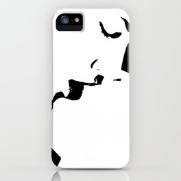 Sexy Abstract 42 iPhone Case