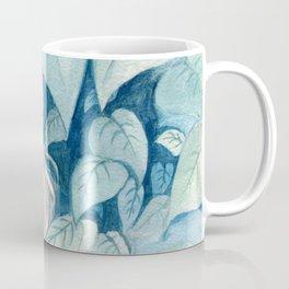 Silver Forest Coffee Mug