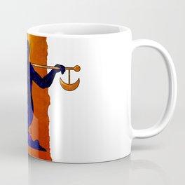 Nut Coffee Mug