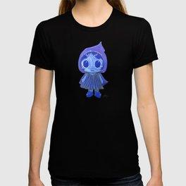 Moonkhin 5 (Iridum Cobalt) T-shirt