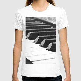Piano 10  T-shirt