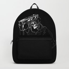 Reaper Beats Backpack