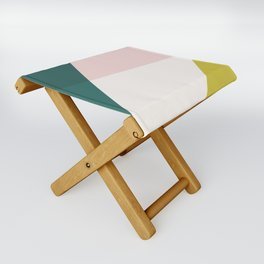You Might Not Think So Folding Stool