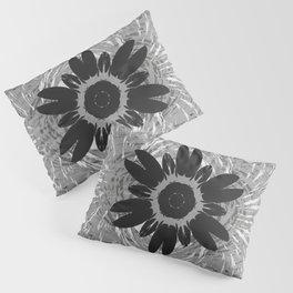 Magnet Flower fields Pillow Sham
