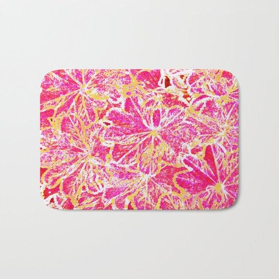 Pink Bliss Bath Mat