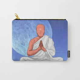 Water Chakra. Carry-All Pouch
