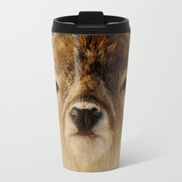 Little antlers Travel Mug