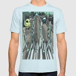 Turtles 3 ... T-shirt
