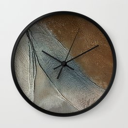Winds Wall Clock