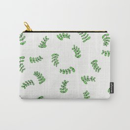 Fond of Fronds Carry-All Pouch