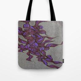 Waves #2 Tote Bag