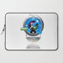 Super-Mac Laptop Sleeve