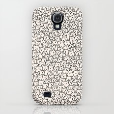A Lot of Cats Galaxy S4 Slim Case