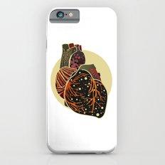 Be Still My Heart Slim Case iPhone 6s