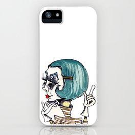 Voila! iPhone Case