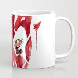 Darth Maul Emerges Coffee Mug