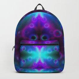 Bubbles Bokeh Effect G123 Backpack