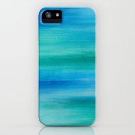 Ocean Series 1 iPhone Case