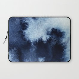 Indigo Nebula Laptop Sleeve