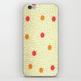 Sprinkles & Dots iPhone Skin