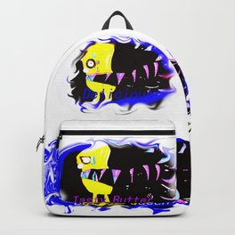 ButterLicious Backpack
