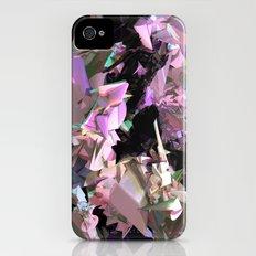 lazuniray1 iPhone (4, 4s) Slim Case