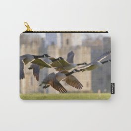The fly past Carry-All Pouch