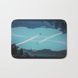 Landing/Take Off Bath Mat