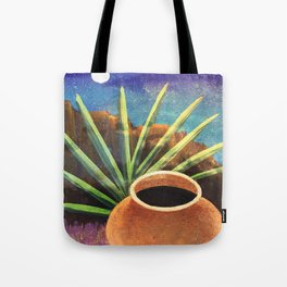Agave Moods 1 Tote Bag