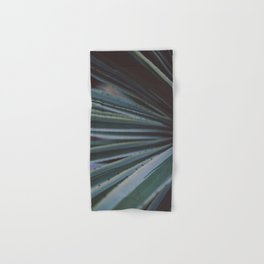 Soothing Succulent Hand & Bath Towel