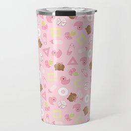It's a Girl Travel Mug