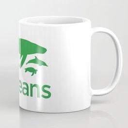 eOceans - Marine Biology Coffee Mug