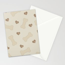 My Dear Dog - Colors For You Stationery Cards