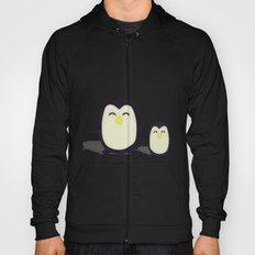 Penguins Hoody