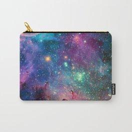 Galaxy Nebula Carry-All Pouch