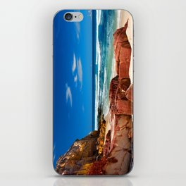 Seclusion Bay iPhone Skin