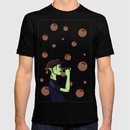 sparkling T-shirt