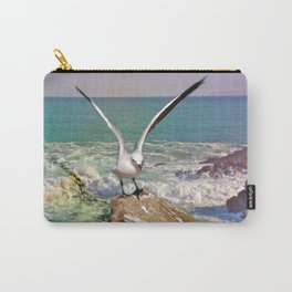 Missie Carry-All Pouch