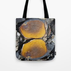 Matched Tote Bag