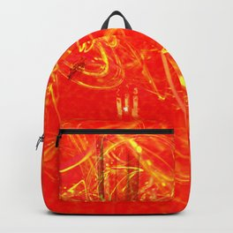 Once there was.... Backpack