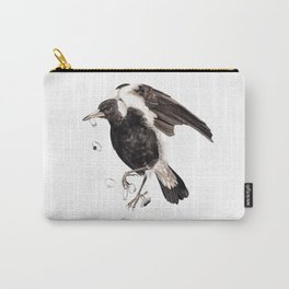 Magpie 2016 Carry-All Pouch