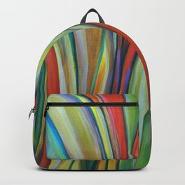 Blissful Longevity No. 2 Backpack