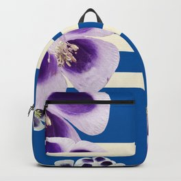 Spring will sing Backpack