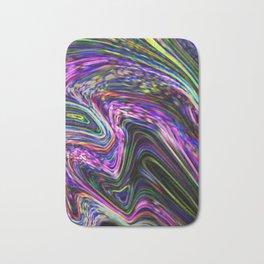 Descending Color Bath Mat