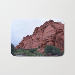 Snow Canyon - Ivins, Utah Bath Mat