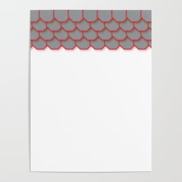 Scales Poster