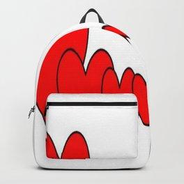 hard love Backpack