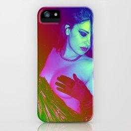 Madame Blavatsky iPhone Case