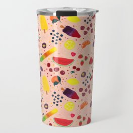 Fruity bonanza Travel Mug
