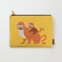 Monkey baby Carry-All Pouch